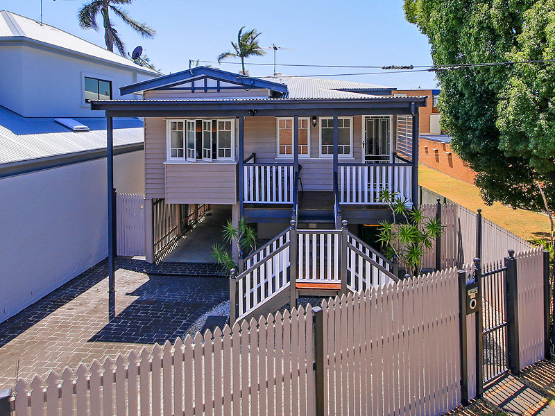 146 Stratton Terrace, Manly, Qld 4179