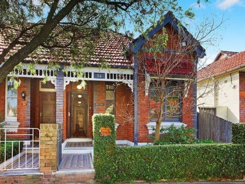 24 Charlecot Street, Dulwich Hill, NSW 2203