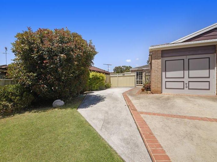 15A Valentine Pl, Rosemeadow, NSW 2560