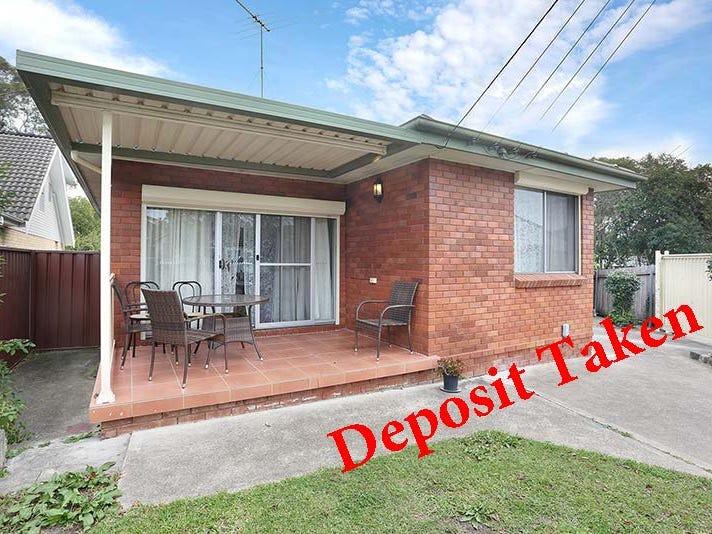 8 Brock Street, St Marys, NSW 2760