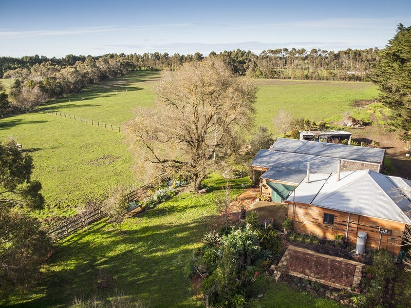 700 Cobden Terang Road, Cobrico, Vic 3266