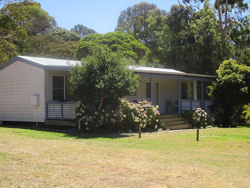 Lot 53 (3) Peppermint Place, Margaret River, WA 6285