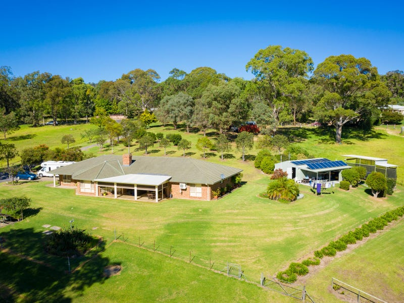 88 Kerrisons Lane, Bega, NSW 2550