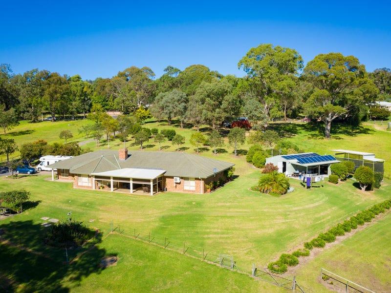 88 Kerrisons Lane, Bega, NSW 2550