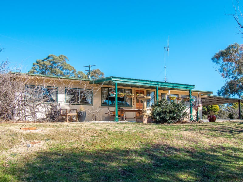 254 Soldiers Hill Road, Wisemans Creek, NSW 2795