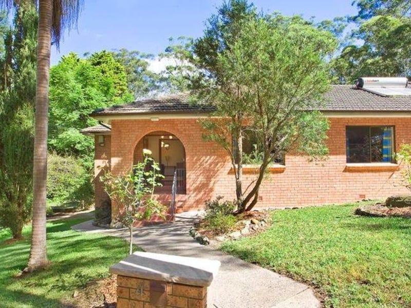 4 Nadene Place, Pymble, NSW 2073