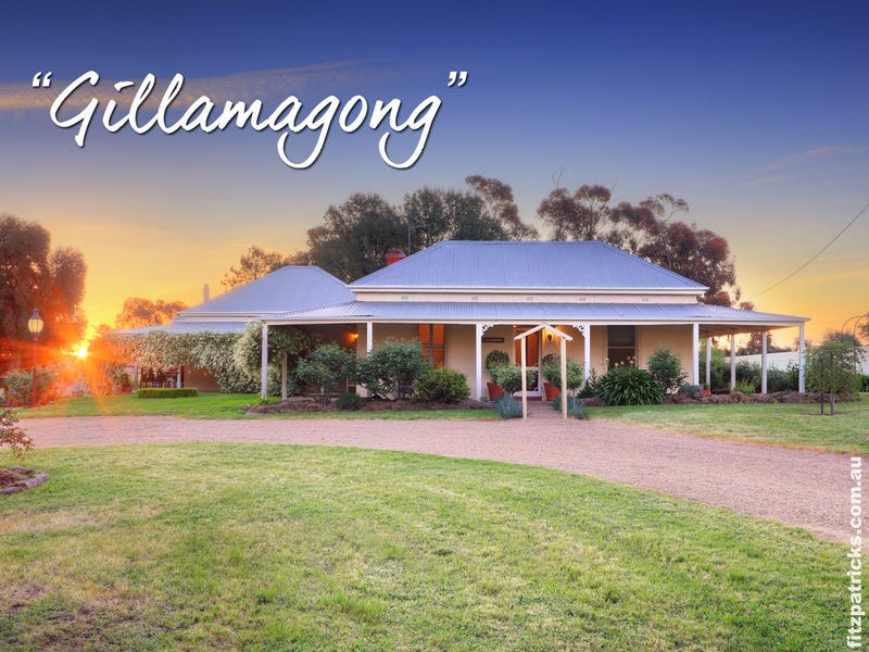 371 Wattle Hills Road, Uranquinty, NSW 2652