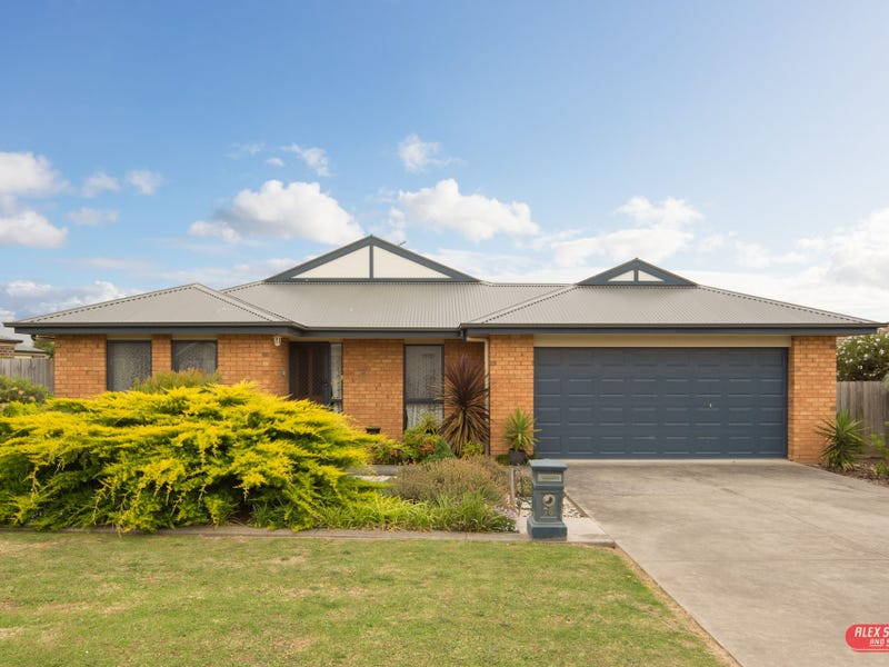78 OXFORD WAY, Wonthaggi, Vic 3995