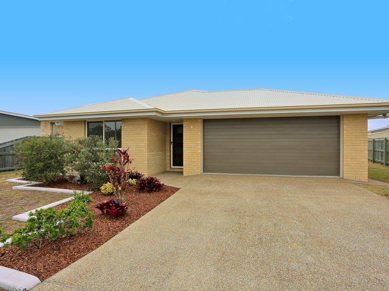 8 Oriole Ct, Woodgate, Qld 4660