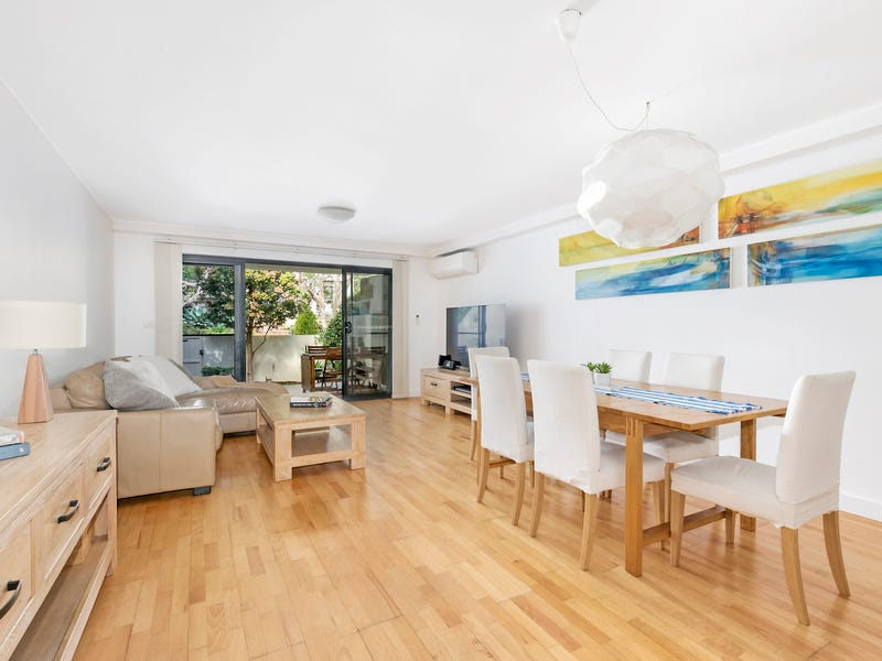 1/42-44 Old Barrenjoey Road, Avalon Beach, NSW 2107