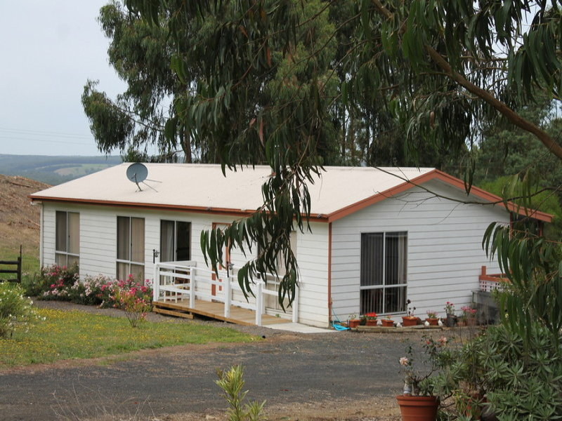 3408 Lavers Hill-Cobden Road, Kennedys Creek, Vic 3239