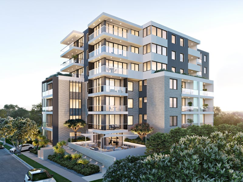 501/55-57 Smith Street, Charlestown, NSW 2290