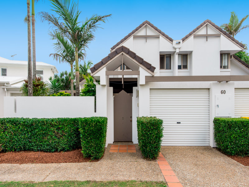 1/60 Messines Crescent, Miami, Qld 4220