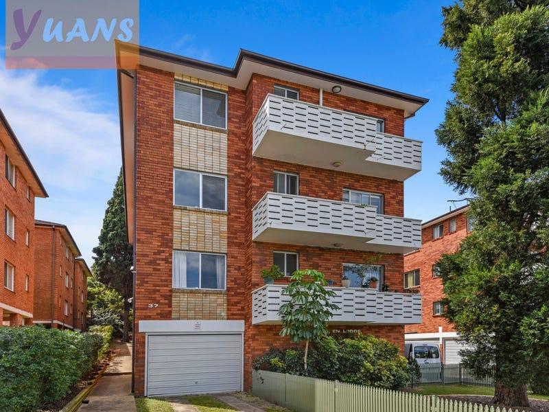 17/37 Villiers St, Rockdale, NSW 2216