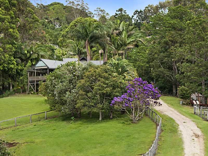 15 James View Court, Coorabell, NSW 2479