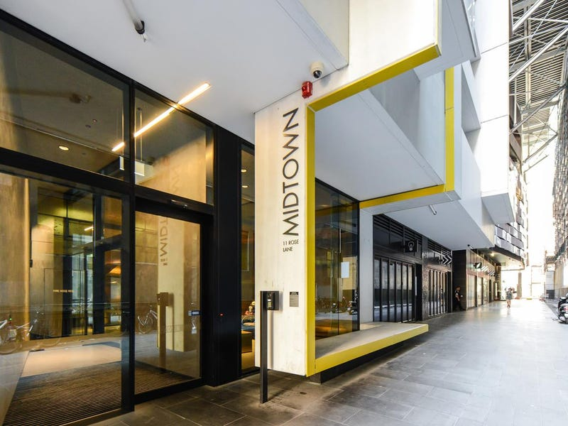 11 Rose Lane, Melbourne, Vic 3000