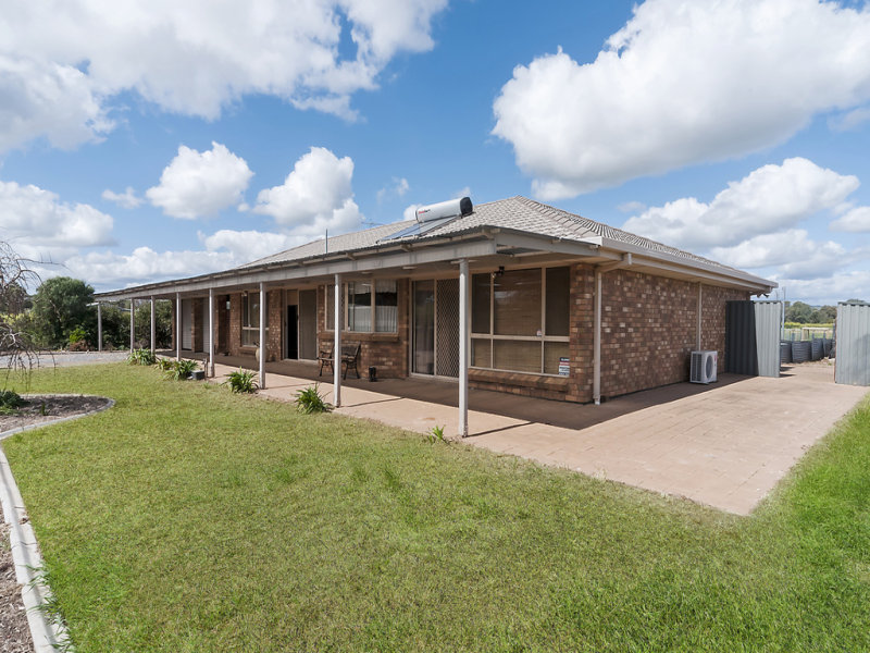 1836 Two Wells Road, Buchfelde, SA 5118