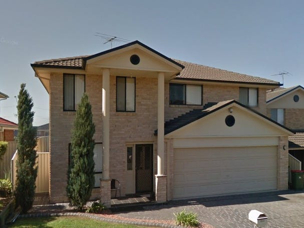8B Timbillica Close, Prestons, NSW 2170