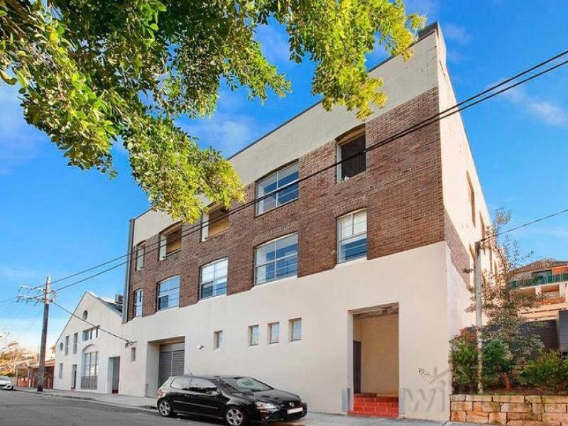 9/68 White Street, Lilyfield, NSW 2040