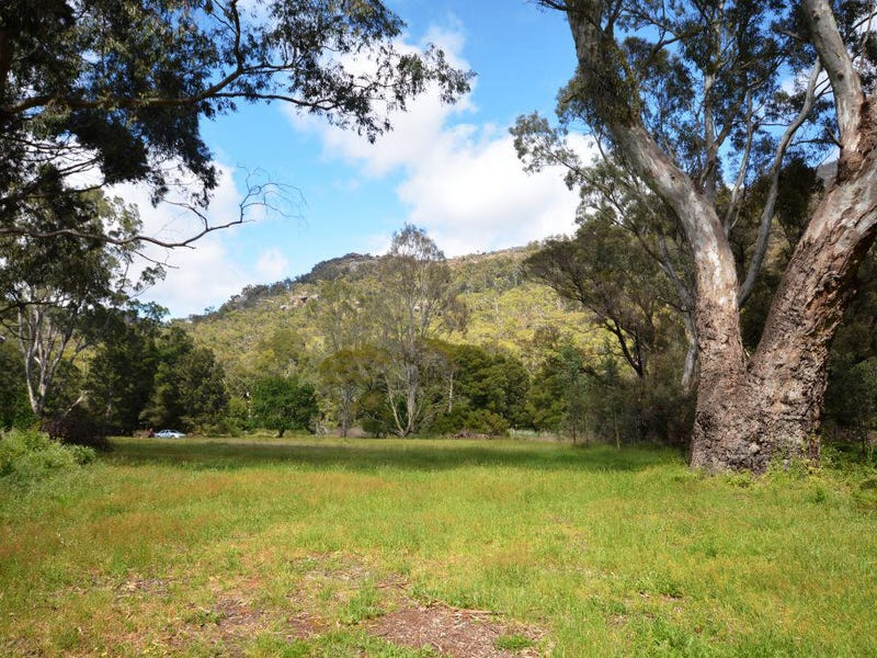 Lot 1 2-4 Grampians Road, Halls Gap, Vic 3381