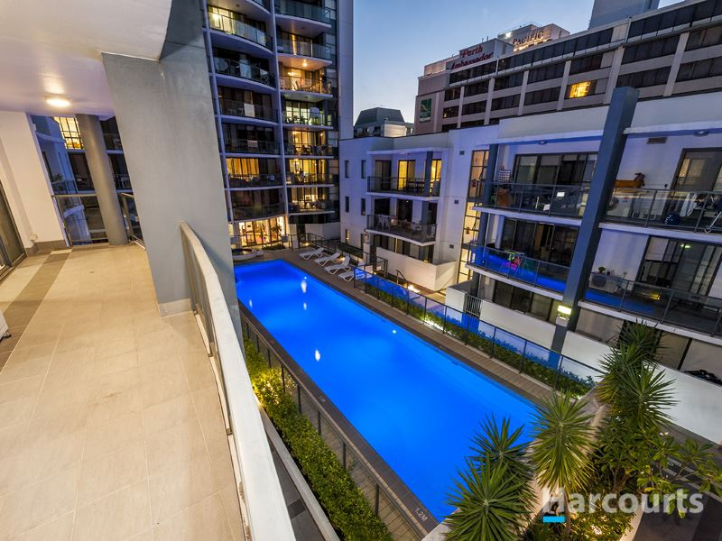 37/188 Adelaide Terrace, East Perth, WA 6004