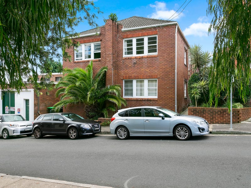 1 Gordon Street, Randwick, NSW 2031