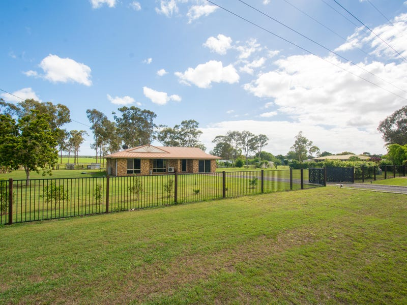 78 Ten Mile Road, Sharon, Qld 4670
