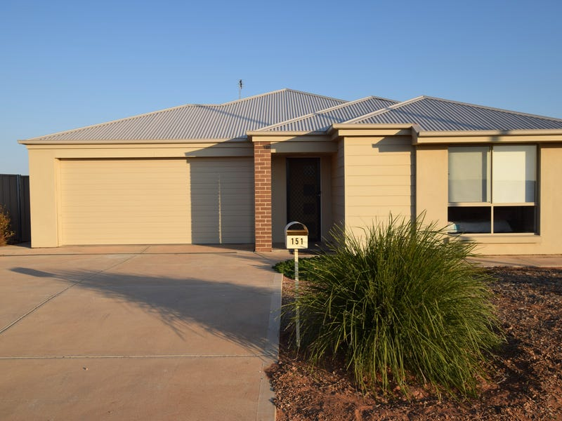 151 Shirley Street, Port Augusta West, SA 5700