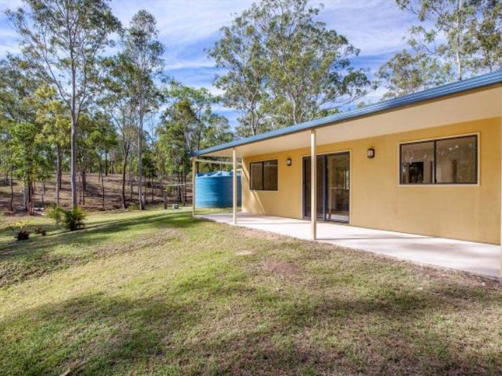 426 Curra Estate Road, Curra, Qld 4570