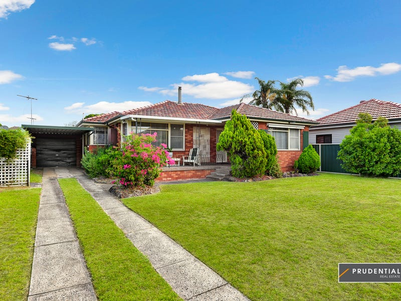 19 First Avenue, Macquarie Fields, NSW 2564