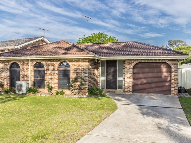 53 Rowntree Street, Quakers Hill, NSW 2763
