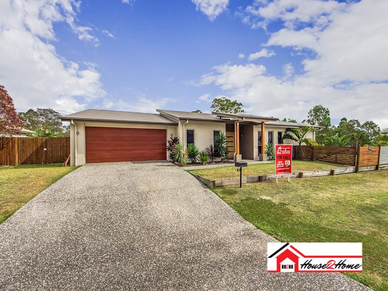 12 Pincally Crescent, Ormeau, Qld 4208