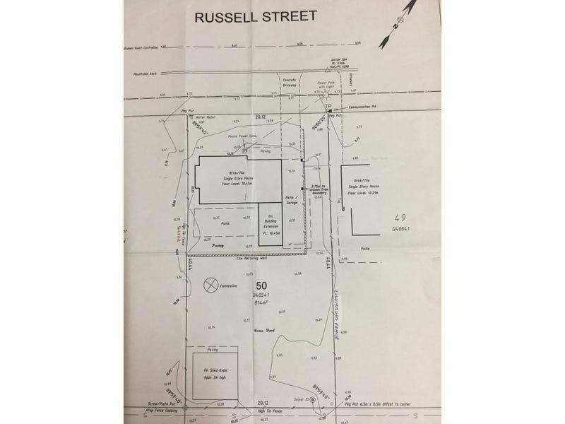 5 Russell Street, Pinjarra, WA 6208