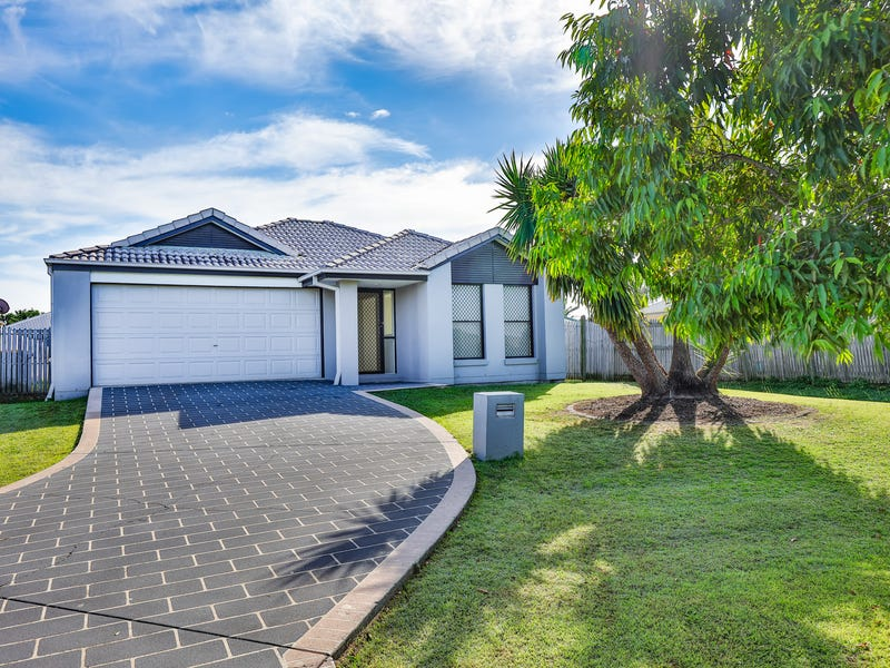 11 Lake Wivenhoe Court, Logan Reserve, Qld 4133