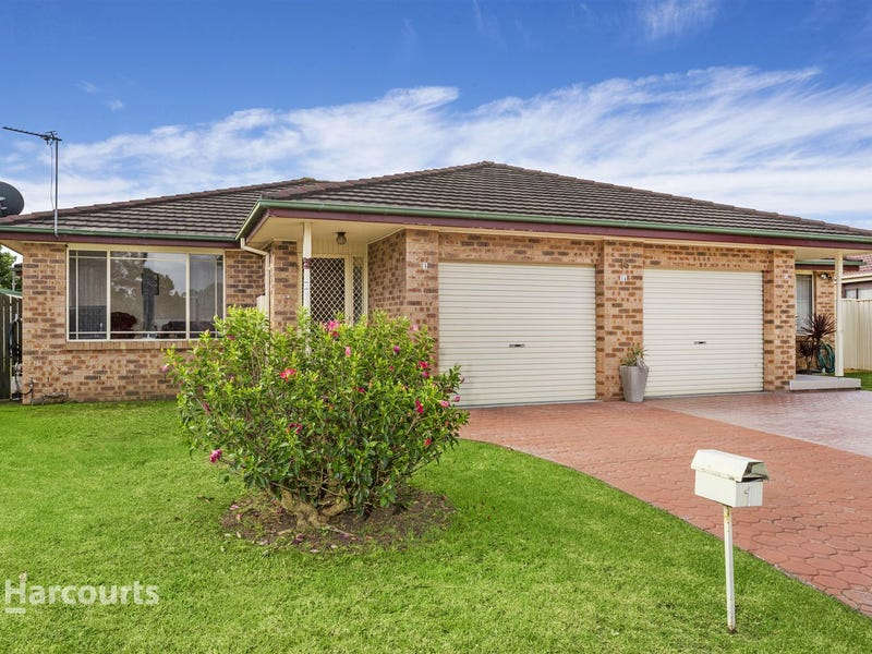 1/16 Sandpiper Close, Albion Park Rail, NSW 2527