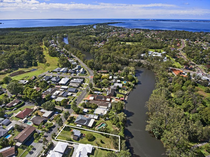 6 Geoffrey Road, Chittaway Point, NSW 2261