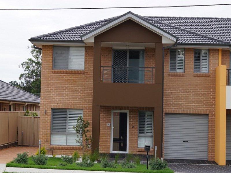 3 Cacia Avenue, Seven Hills, NSW 2147