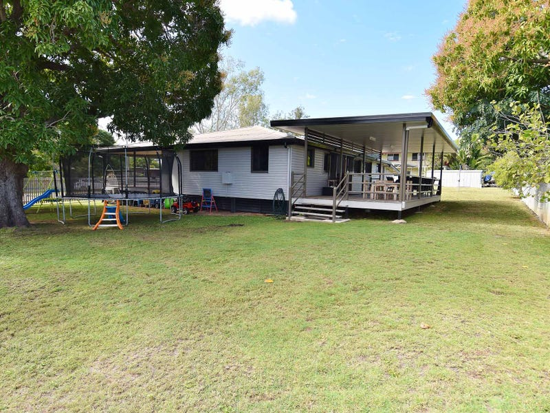 14 CHARLOTTE STREET, Charters Towers City, Qld 4820