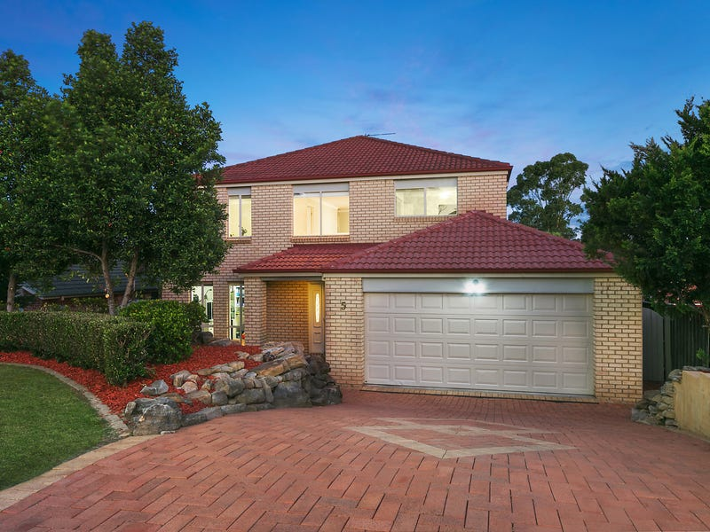 5 Dore Place, Mount Annan, NSW 2567
