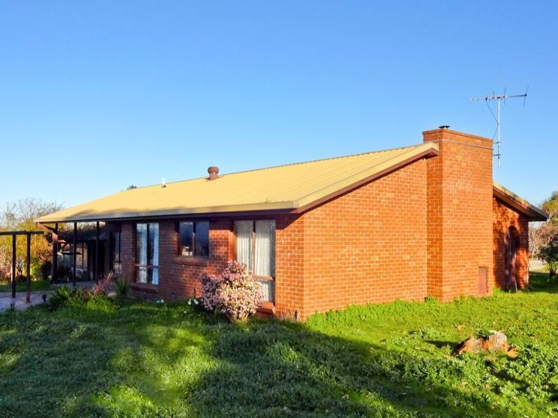 108 Omaru Road, Wangaratta South, Vic 3678