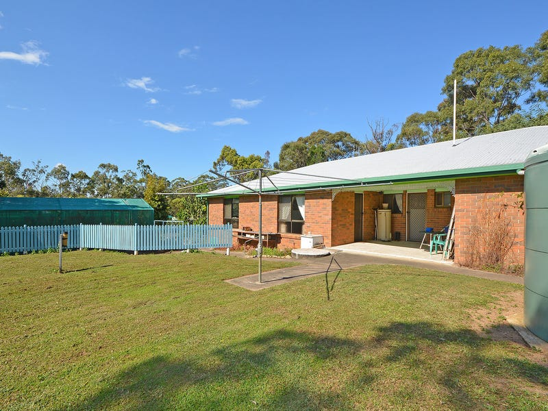 16 TORBANLEA PIALBA ROAD, Walligan, Qld 4655