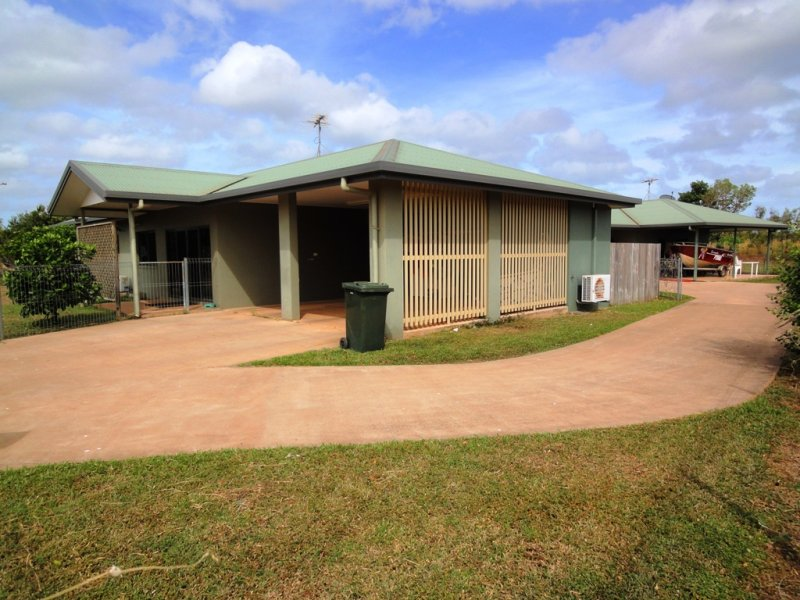 42 Christie Avenue, Weipa, Qld 4874