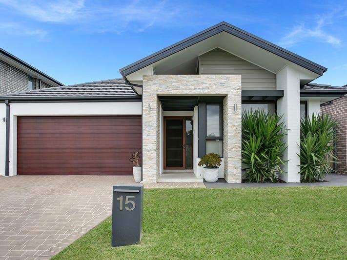 15 Rowley Street, Elizabeth Hills, NSW 2171