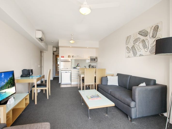 1201/43B Knuckey Street, Darwin City