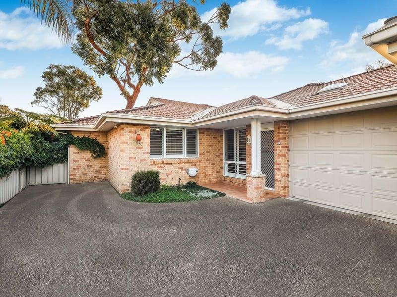 3/23 Irrubel Road, Caringbah, NSW 2229