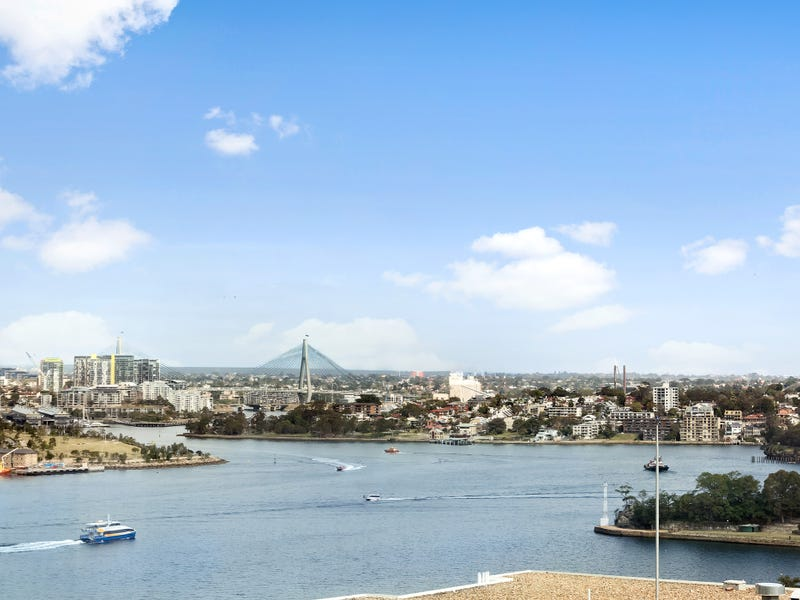1007/80 Alfred Street South, Milsons Point, NSW 2061
