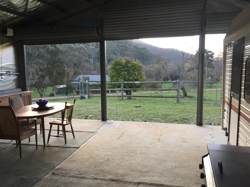 1895 Thowgla Valley road, Thowgla Valley, Vic 3707