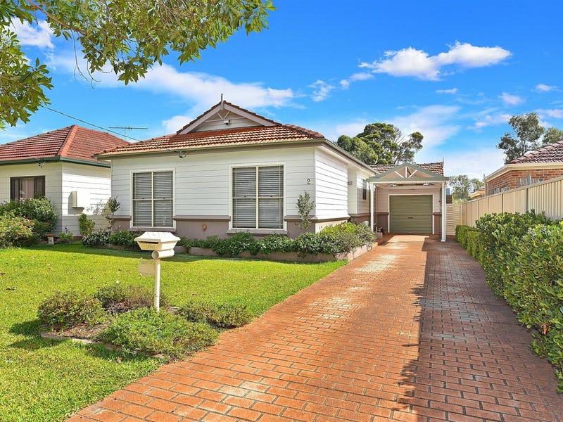 2 Iris Street, Sefton, NSW 2162