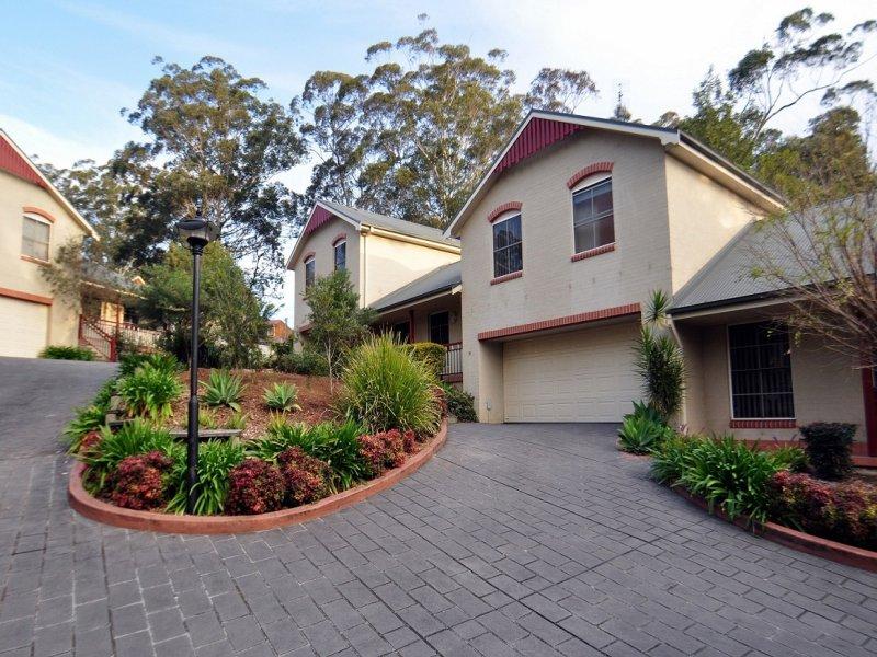 29/11 Berrys Head Road, Narara, NSW 2250