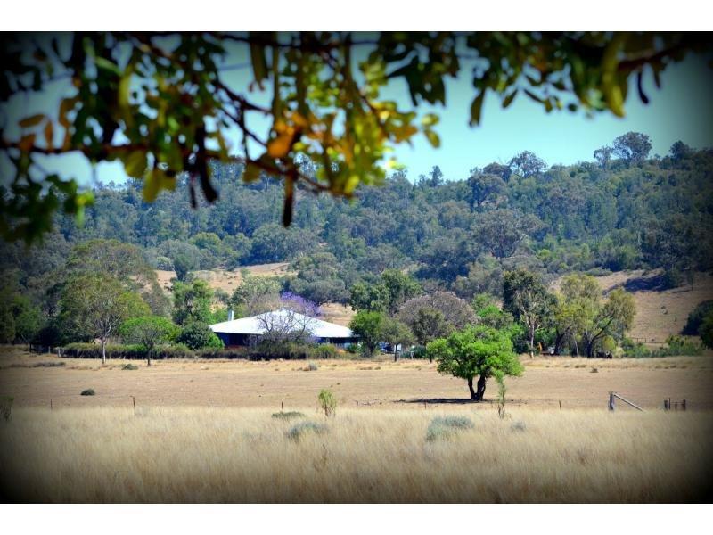 The Summit  1 Bramble Road, Warrumbungle, NSW 2828